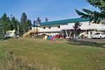 Отель Scenic Motel Moncton