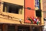 Гостевой дом Hostal Virgen de Las Nieves II