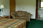 Отель Campton Parkway Inn