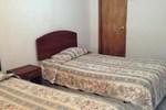 Мини-отель Hotel Residencial Taica