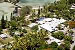 Отель Hotel Malabou Beach