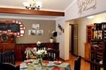 Гостевой дом Barnstormers Rest