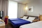 Отель Novotel La Rochelle Centre