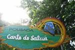 Гостевой дом Pousada Canto do Sabiá