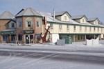 Отель Lost Harbour Inn