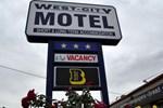 Отель West City Motel