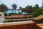 Апартаменты Edificio Santa Marta Real Apartamento de 3 Habitaciones SMR220A