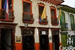 Отель Hospedaje Casa Real
