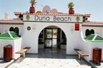 Отель Dunabeach