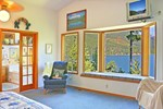 Апартаменты Quiet Cove Lake House