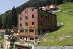 Отель Gelgor Hotel