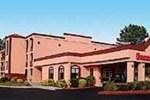 Отель Econo Lodge Milledgeville