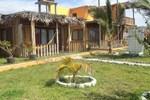 Отель Punta Pacífico Bungalows