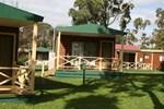 Отель Lake Fyans Holiday Park