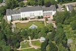 Отель Ramada Hotel Friedrichroda