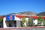 Отель Motel 6 Lebec