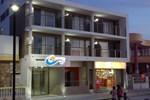 Отель Hotel & Suites Domani