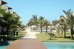Апартаменты Paraíso das Dunas Beach Residence