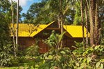 Отель Hostal Umarí - Reserva Natural Aguas Claras