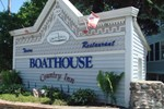 Отель Boathouse Country Inn