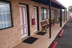 Отель Ascot Lodge Motor Inn