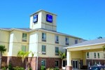 Отель Sleep Inn & Suites Berwick