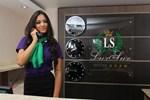 Отель Luxsur