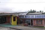 Отель Hotel Rosa De Sharon