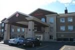 Отель Ramada Creston