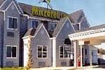 Отель Microtel Inn Staunton