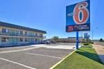 Отель Motel 6 Douglas