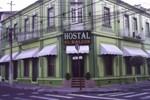 Гостевой дом Hostal el Balcón Quito