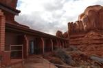 Отель Goulding's Lodge