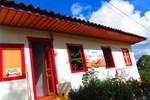 Хостел Hostal Casa Sol y Luna