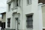 Хостел Hostal La Casa Inglesa English House