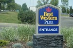 Отель Best Western Plus The Inn at St Albert
