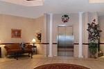 Отель Comfort Suites Graham
