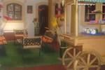 Гостевой дом Hostal San Blas