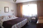 Отель Hotel Quinchamali