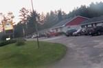 Отель Pine Motel