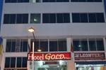 Отель Hotel Gold Plaza