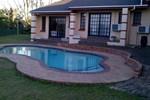 Мини-отель Mvula House