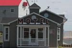 Отель Motel Chalets Bo-Fleuve Evangeline