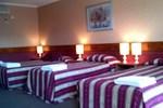 Отель Winsor Park Motor Inn