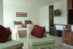 Апартаменты Blux Medellin