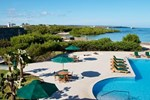 Отель Hotel Finch Bay