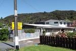 Отель Waitangi Holiday Park