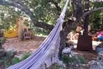 Апартаменты The Yurt in Abirim