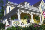 Мини-отель Mahone Bay Bed and Breakfast