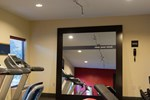 Отель Hampton Inn St. Louis-Chesterfield